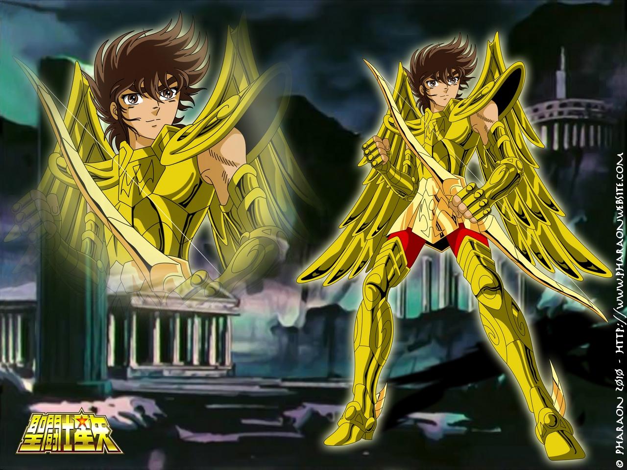 Animes Wallpaper Pharaon S Profile Pharaon Website